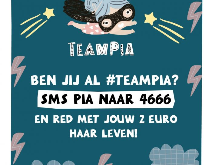 Nationale SMS-actie